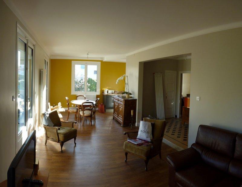 appartement annecy le vieux 2 alpes travaux habitat. Black Bedroom Furniture Sets. Home Design Ideas