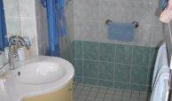 Consommation eau douche et bain